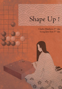 Couverture de Shape up !